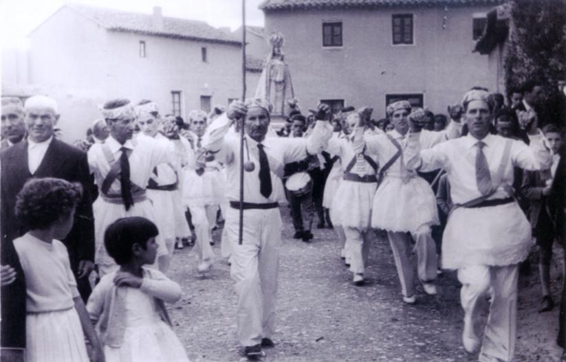 Danza de Gatón (Valladolid)